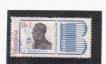 Stamps America - Venezuela -  abolición de la esclavitud