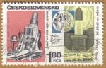 Sellos del Mundo : Europa : Checoslovaquia : Armas militares
