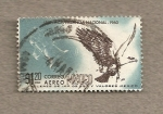 Stamps Mexico -  150 Aniv. Independencia