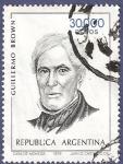 Sellos de America - Argentina -  ARG Brown 30000 (1)
