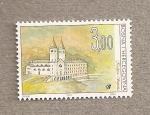 Stamps Bosnia Herzegovina -  Monasterio de Klarjeva