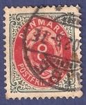 Stamps Denmark -  DINAMARCA 8