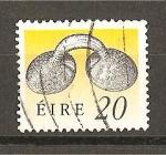 Sellos de Europa - Irlanda -  5 cts/€