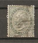 Sellos de Europa - Italia -  15cts/€