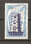 Sellos de Europa - Francia -  15cts/€