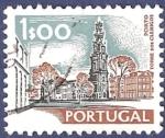 Sellos de Europa - Portugal -  PORTUGAL Torre dos Clerigos 1