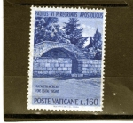 Stamps America - Vatican City -
