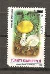 Sellos de Asia - Turquía -
