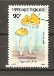 Stamps Togo -