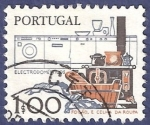 Stamps Portugal -  PORTUGAL Fogao e celha da roupa 1 (2)
