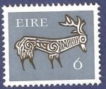 Stamps Ireland -  EIRE Ciervo 6