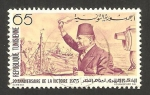 Stamps Tunisia -  20 anivº de la victoria