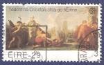 Sellos de Europa - Irlanda -  EIRE CEPT 29