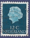 Stamps Netherlands -  NED General 12