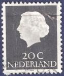 Stamps Netherlands -  NED General 20
