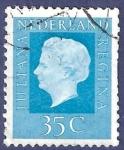 Stamps Netherlands -  NED Básica 35
