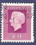 Stamps Netherlands -  NED Básica 50