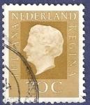 Sellos de Europa - Holanda -  NED Básica 70