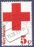 Sellos de Europa - Holanda -  NED Cruz Roja 5