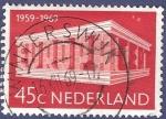 Sellos de Europa - Holanda -  NED Europa CEPT 45