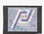 Stamps Venezuela -  centenario de la industria petrolera
