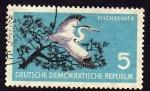 Sellos del Mundo : Europa : Alemania :  Fischrehier