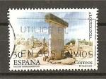 Sellos de Europa - España -  Arqueologia.