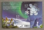 Sellos de Europa - Finlandia -  Año Internacional Polar 2007-2008