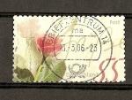 Stamps Europe - Germany -  cambio por japon o rusia