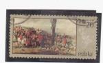 Stamps of the world : Poland :  Kossak