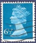 Sellos de Europa - Reino Unido -  UK QEII 6,50