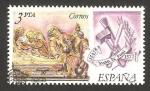 Sellos de Europa - España -  2461 - Centº de Juan de Juni