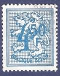 Sellos de Europa - Bélgica -  BEL Escudo 4,50