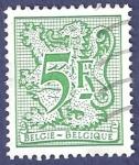 Stamps Belgium -  BEL Escudo 5
