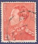 Stamps Belgium -  BEL Leopoldo III 20