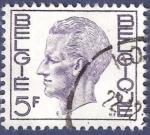 Stamps Belgium -  BEL Balduino I 5 /b (1)