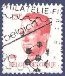 Sellos de Europa - Bélgica -  BEL Balduino I 13 /c