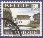 Sellos de Europa - Bélgica -  BÉLGICA Kaster 1,50
