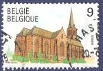 Sellos de Europa - Bélgica -  BÉLGICA Izegem 9