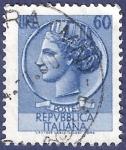 Stamps Italy -  ITA Básica 60