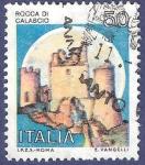 Sellos de Europa - Italia -  ITA Castello 50 (2)