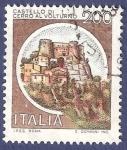 Sellos de Europa - Italia -  ITA Castello 200 (1)