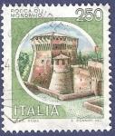 Sellos de Europa - Italia -  ITA Castello 250 (2)