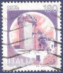 Sellos de Europa - Italia -  ITA Castello 180