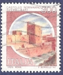 Sellos de Europa - Italia -  ITA Castello 300 (1)