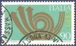 Stamps Italy -  ITA Europa CEPT 90