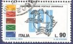Sellos de Europa - Italia -  ITA Unione Postale 90