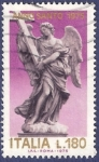 Sellos de Europa - Italia -  ITA Anno Santo 1975 180