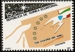 Sellos de Africa - Guinea Ecuatorial -  Día mundial del sello