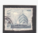 Stamps Europe - Poland -  mazury